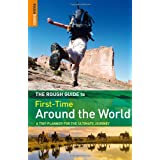The Rough Guide to First-Time Around The Worldby Doug Lansky