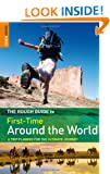 Rough Guide First Time Around The World 3e