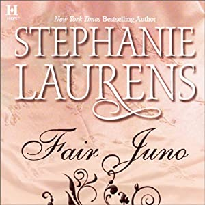 Fair Juno | [Stephanie Laurens]