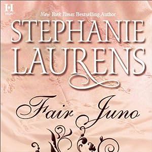 Fair Juno | [Stephanie Laurens]