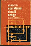 img - for Modern Operational Circuit Design book / textbook / text book