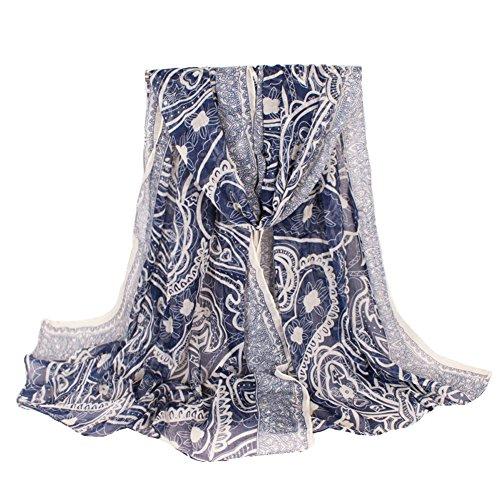 ALAIX-Women-Spring-Autumn-Cotton-Solid-Scarf-Beach-Wraps-Sunscreen-Shawls-Dark-Blue