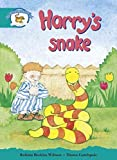 img - for [(Literacy Edition Storyworlds Stage 6, Animal World, Harry's Snake)] [By (author) Robina Beckles Willson] published on (June, 1998) book / textbook / text book