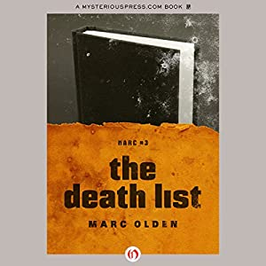 The Death List Audiobook