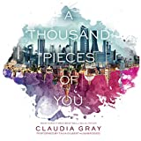 A Thousand Pieces of You (Firebird series, Book 1)