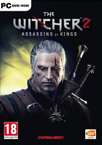The Witcher 2 - Premium Edition (PC DVD)