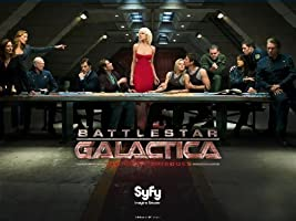 Battlestar Galactica Season 4 [HD]