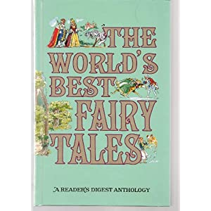 Worlds Best Fairy Tales