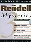 img - for Ruth Rendell Collection:
