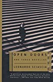 img - for Open Doors and Three Novellas book / textbook / text book