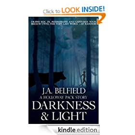Darkness & Light (A Holloway Pack Story)