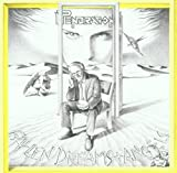 Fallen Dreams & Angels by Pendragon (2002-01-28)