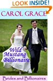 Wild Mustang Billionaire