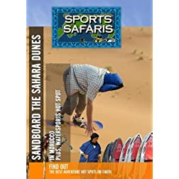 Sports Safaris Morocco and St. Tropez