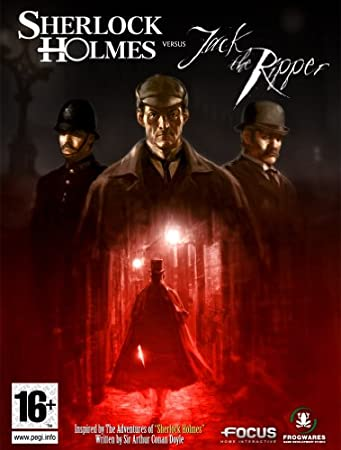 Sherlock Holmes vs. Jack the Ripper [Download]