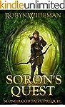 Soron's Quest (Stoneblood Saga Book 0)