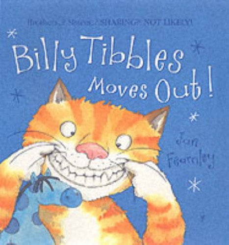 Billy Tibbles Moves Out PDF