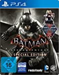 Batman: Arkham Knight - Special Steel...