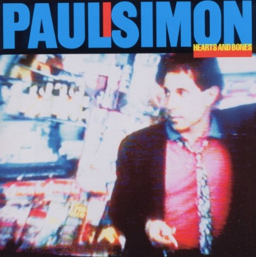 Paul Simon - Hearts And Bones (Expanded + Remastered) - Zortam Music