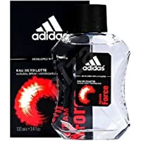 Adidas Team Force Eau de Toilette Spray