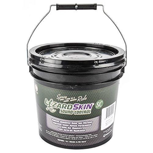 Lizard Skin 50111 LIZARD SKIN SOUND CNTRL (Sound Insulation Spray compare prices)