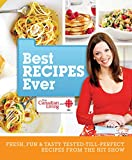 Best Recipes Ever from Canadian Living and CBC: Fresh, Fun & Tasty Tested-Till-Perfect Recipes From the Hit Show
