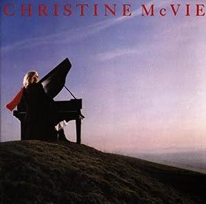 Christine Mcvie (Reis)