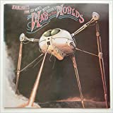 Highlights From Jeff Wayne's Musical Version Of The War Of The Worlds [LP]