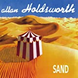 Holdsworth, Allan : Sand