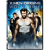 X-Men Origins: Wolverineby Hugh Jackman