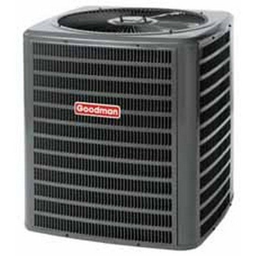 Goodman GSC130361 3 Ton 13 Seer Air Conditioner (2 Tons Central Ac compare prices)