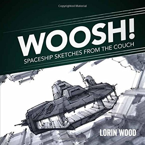 WOOSH: Spaceship Sketches from the Couch