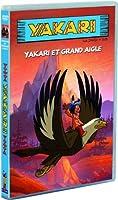 Yakari et Grand Aigle © Amazon