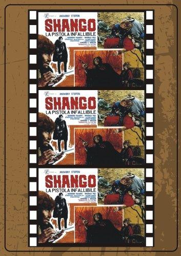 Shango Cover