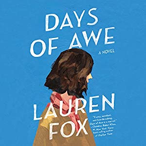 Days of Awe Audiobook