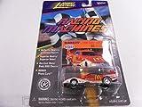 Johnny Lightning Racing Machines Mcdonald's 1992 Olds Cutlass