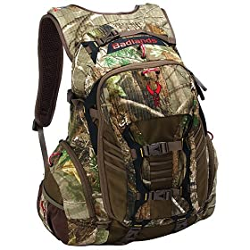 Badlands Stealth Day Pack-apg