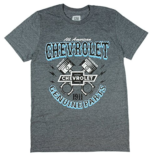 chevy-all-american-chevrolet-genuine-parts-graphic-t-shirt-large