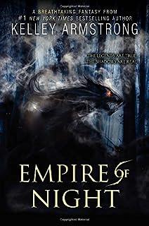 Book Cover: Empire of night