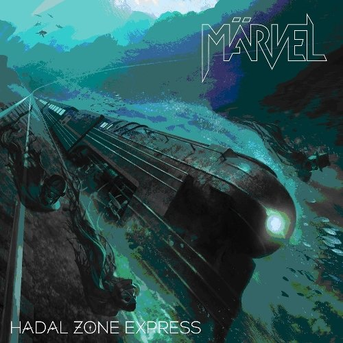 Marvel-Hadal Zone Express-CD-FLAC-2014-DeVOiD Download
