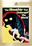 Monster That Challenged the World [Import]
