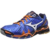 Mizuno Wave Tornado 9, Men's Multisport Indoor Shoes