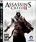 echange, troc Assassin's Creed 2 PS3 [import anglais]