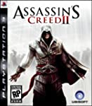 Assassin's Creed II - PlayStation 3 S...