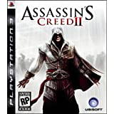 Assassin's Creed II - PlayStation 3 Standard Editionby Ubisoft