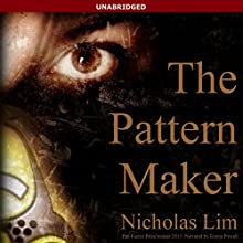 The Pattern Maker Audiobook by Nicholas Lim Narrated by Emma Powell
