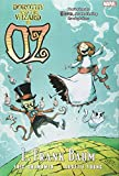 Oz: Dorothy & the Wizard in Oz