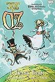 Oz: Dorothy & the Wizard in Oz