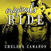 Originals Ride: Hellions Ride Series, Book 7 | Chelsea Camaron