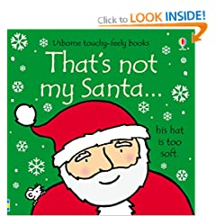 Thats Not My Santa